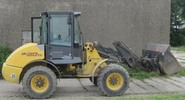 Thumbnail New Holland W80TC Compact Wheel Loader Service Parts Catalogue Manual INSTANT DOWNLOAD