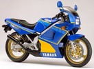 Thumbnail 1987 Yamaha TZR250 Service Repair Factory Manual INSTANT DOWNLOAD