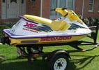 Thumbnail 1995 Sea-Doo SeaDoo Personal Watercraft Service Repair Factory Manual INSTANT DOWNLOAD