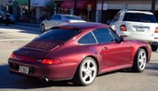 Thumbnail 1994-1998 Porsche 911-993 Service Repair Factory Manual INSTANT DOWNLOAD (1994 1995 1996 1997 1998)