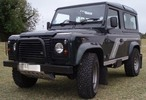 Thumbnail 1996 Land Rover Defender 300Tdi Service Repair Factory Manual INSTANT DOWNLOAD