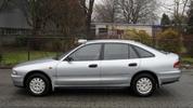 Thumbnail 1989-1993 Mitsubishi Galant Service Repair Factory Manual INSTANT DOWNLOAD (1989 1990 1991 1992 1993)