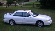 Thumbnail 1994-1998 Mitsubishi Galant Service Repair Factory Manual INSTANT DOWNLOAD (1994 1995 1996 1997 1998)