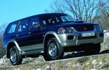 Thumbnail 1999-2002 Mitsubishi Pajero Sport Service Repair Factory Manual INSTANT DOWNLOAD (1999 2000 2001 2002)