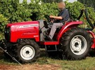 Thumbnail Massey Ferguson MF1533 MF1540 Tractor Service Repair Factory Manual INSTANT DOWNLOAD