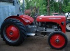 Thumbnail Massey Ferguson TE-D20 TE-A20 Tractor Service Repair Factory Manual INSTANT DOWNLOAD
