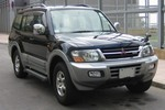 Thumbnail 2002 2003 Mitsubishi Montero Pajero Service Repair Factory Manual INSTANT DOWNLOAD