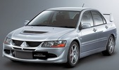 Thumbnail 2002 2003 Mitsubishi Lancer Evolution VII (EVO 7) Lancer Evolution VIII (EVO 8) Service Repair Factory Manual INSTANT DOWNLOAD