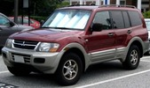 Thumbnail 2000 2001 Mitsubishi Montero Pajero Service Repair Factory Manual INSTANT DOWNLOAD