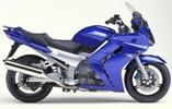 Thumbnail 2001 Yamaha FJR1300(N) Service Repair Factory Manual INSTANT DOWNLOAD