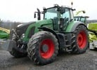 Thumbnail Fendt 916 920 924 926 930 Vario Operating Manual INSTANT DOWNLOAD