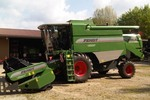 Thumbnail Fendt 5220 5250 Combine Harvester Part Catalogue Manual INSTANT DOWNLOAD