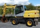 Thumbnail New Holland MH City, MH Plus, MH 5.6 Wheel Excavator Service Repair Factory Manual INSTANT DOWNLOAD