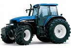 Thumbnail New Holland TM120 TM130 TM140 TM155 TM175 TM190 Wiring Diagram Manual INSTANT DOWNLOAD