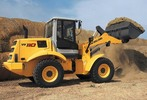Thumbnail New Holland W110 W110TC Wheel Loader Service Repair Factory Manual INSTANT DOWNLOAD
