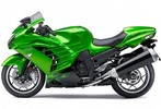 Thumbnail 2012 Kawasaki ZZR1400 ABS Ninja ZX-14R Ninja ZX-14R ABS Service Repair Factory Manual INSTANT DOWNLOAD