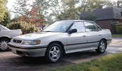 Thumbnail 1989-1994 Subaru Legacy 1 Service Repair Factory Manual INSTANT DOWNLOAD (1989 1990 1991 1992 1993 1994)