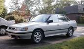 Thumbnail 1989-1994 Subaru Legacy 1 Service Repair Factory Manual INSTANT DOWNLOAD (1989 1990 1991 1992 1993 1994)
