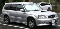 Thumbnail 1998-2002 Subaru Forester Service Repair Factory Manual INSTANT DOWNLOAD (1998 1999 2000 2001 2002)