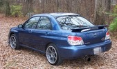 Thumbnail 2002-2007 Subaru Impreza Service Repair Factory Manual INSTANT DOWNLOAD (2002 2003 2004 2005 2006 2007)