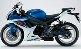 Thumbnail 2010 2011 Suzuki GSX-R 600 GSXR600 Service Repair Factory Manual INSTANT DOWNLOAD