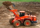 Thumbnail Daewoo Doosan DL420 Wheel Loader Service Repair Shop Manual INSTANT DOWNLOAD