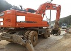 Thumbnail Daewoo Doosan DX210W Wheel Excavator Service Repair Shop Manual INSTANT DOWNLOAD