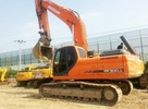 Thumbnail Daewoo Doosan DX300LC Excavator Service Repair Shop Manual INSTANT DOWNLOAD