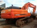 Thumbnail Daewoo Doosan DX340LC Excavator Service Repair Shop Manual INSTANT DOWNLOAD