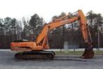 Thumbnail Daewoo Doosan Solar 340LC-V Excavator Service Repair Shop Manual INSTANT DOWNLOAD