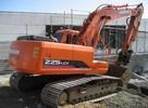 Thumbnail Doosan Daewoo Solar 225LC-V Excavator Service Repair Shop Manual INSTANT DOWNLOAD