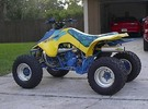 Thumbnail 1988-1992 Suzuki LT250R Quadracer Service Repair Factory Manual INSTANT DOWNLOAD (1988 1989 1990 1991 1992)