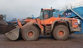 Thumbnail Daewoo Doosan DL420 Wheel Loader Operation and Maintenance Manual INSTANT DOWNLOAD