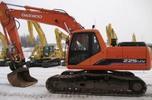 Thumbnail Daewoo Doosan Solar 225LC-V Excavator Operation and Maintenance Manual INSTANT DOWNLOAD