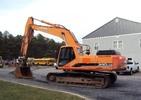 Thumbnail Daewoo Doosan Solar 340LC-V Excavator Operation and Maintenance Manual INSTANT DOWNLOAD