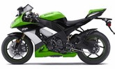 Thumbnail 2008 2009 Kawasaki Ninja ZX10R ZX1000E Service Repair Factory Manual INSTANT DOWNLOAD