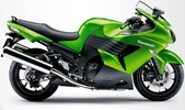 Thumbnail 2008 2009 Kawasaki Ninja ZX1400C Service Repair Factory Manual INSTANT DOWNLOAD