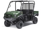 Thumbnail 2009-2012 Kawasaki KAF950G H Mule 4010 Trans4x4 Diesel Service Repair Factory Manual INSTANT DOWNLOAD (2009 2010 2011 2012)