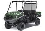 Thumbnail 2009-2012 Kawasaki KAF950G H Mule 4010 Trans4x4 Diesel Service Repair Factory Manual INSTANT DOWNLOAD (2009 2010 2011 2012)