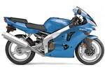 Kawasaki 2000-2002 ZX600J and 2005-2008 ZZR600 Service Repair Factory Manual INSTANT DOWNLOAD (2000 2001 2002 2005 2006 2007 2008)