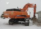 Thumbnail Daewoo Doosan Solar 340LC-V Excavator Parts Manual INSTANT DOWNLOAD