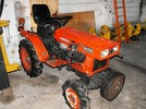 Thumbnail Kubota B4200 RC44-42 Tractor Service Repair Factory Manual INSTANT DOWNLOAD