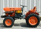 Thumbnail Kubota B5200 B6200 B7200 Tractor Service Repair Factory Manual INSTANT DOWNLOAD