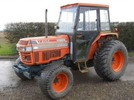 Thumbnail Kubota L3750 L3750DT L4150 L4150DT Tractor Service Repair Factory Manual INSTANT DOWNLOAD