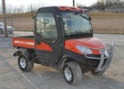 Thumbnail Kubota RTV1100 Utility Vehicle UTV Service Repair Factory Manual INSTANT DOWNLOAD