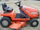 Thumbnail Kubota T1400 T1400H Lawn Tractor Service Repair Factory Manual INSTANT DOWNLOAD