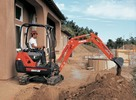 Thumbnail Kubota KX41H Excavator Illustrated Master Parts Manual INSTANT DOWNLOAD