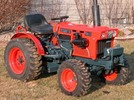 Thumbnail Kubota B6100D-T Tractor Illustrated Master Parts Manual INSTANT DOWNLOAD