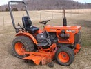 Thumbnail Kubota B7100HST-D OLD TYPE Tractor Illustrated Master Parts Manual INSTANT DOWNLOAD