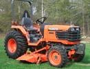 Thumbnail Kubota B7800HSD Tractor Illustrated Master Parts Manual INSTANT DOWNLOAD